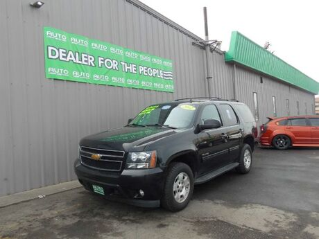 2012 Chevrolet Tahoe LT 4WD Spokane Valley WA