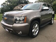 2012_Chevrolet_Tahoe_LTZ_ New Canaan CT