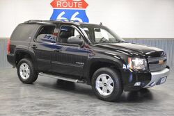 Chevrolet Tahoe Z-71 4WD!! LEATHER LOADED! NAVIGATION! CAPTAIN CHAIRS! 3RD ROW!! LOW MILES!! 2012