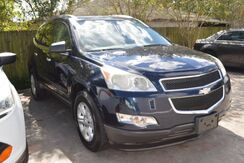 2012_Chevrolet_Traverse_LS FWD_ Houston TX