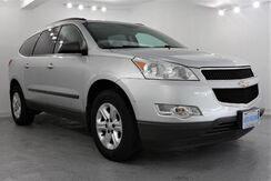 2012_Chevrolet_Traverse_LS_ Hillside NJ