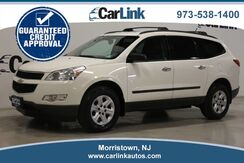2012_Chevrolet_Traverse_LS_ Morristown NJ