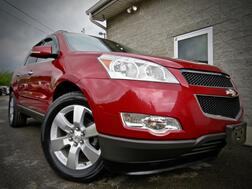 2012_Chevrolet_Traverse_LT AWD_ Grafton WV