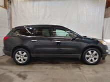 2012_Chevrolet_Traverse_LT FWD_ Middletown OH