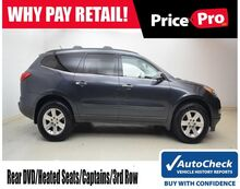 2012_Chevrolet_Traverse_LT_ Maumee OH