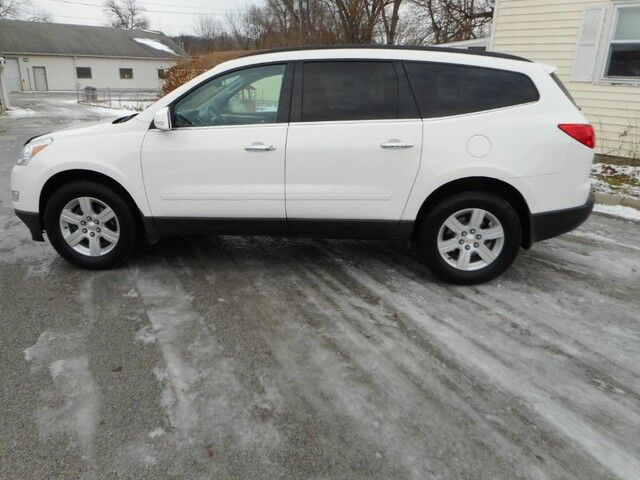 2012 Chevrolet Traverse LT w/1LT Glenwood IA