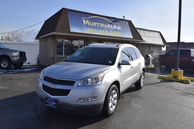 2012 Chevrolet Traverse LT w/1LT Murray UT