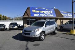 2012_Chevrolet_Traverse_LT w/1LT_ Murray UT
