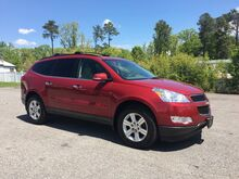 2012_Chevrolet_Traverse_LT w/2LT AWD_ Richmond VA