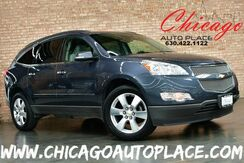 2012_Chevrolet_Traverse_LTZ - 3.6L SIDI V6 ENGINE FRONT WHEEL DRIVE NAVIGATION BACKUP CAMERA HEATED/COOLED SEATS REAR TV 3RD ROW SEATS PANO ROOF_ Bensenville IL