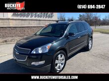 2012_Chevrolet_Traverse_LTZ_ Columbus OH