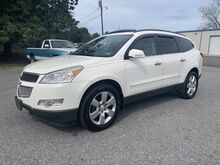 2012_Chevrolet_Traverse_LTZ_ Richmond VA