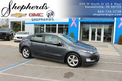 2012_Chevrolet_Volt__ Rochester IN