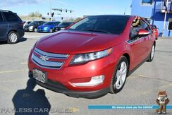 2012_Chevrolet_Volt_/ Auto Start / Heated Leather Seats / Bose Speakers / Keyless Entry & Start / Bluetooth / Back Up Camera / 40 MPG_ Anchorage AK