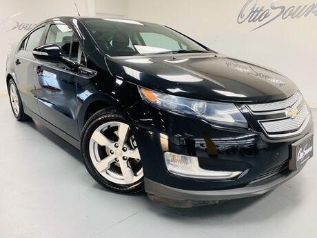 2012 Chevrolet Volt Base Dallas TX