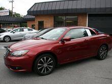 2012_Chrysler_200 Convertible_S_ Roanoke VA
