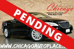 2012_Chrysler_200_Limited_ Bensenville IL