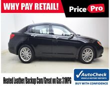 2012_Chrysler_200_Limited_ Maumee OH