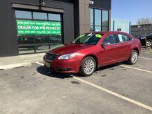 2012_Chrysler_200_Limited_ Spokane Valley WA