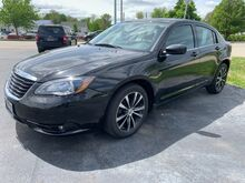 2012_Chrysler_200_S_ Springfield IL