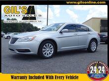 2012_Chrysler_200_Touring_ Columbus GA
