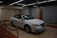 2012_Chrysler_200_Touring Convertible_ Charlotte NC
