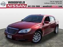 2012_Chrysler_200_Touring_ Hoffman Estates IL