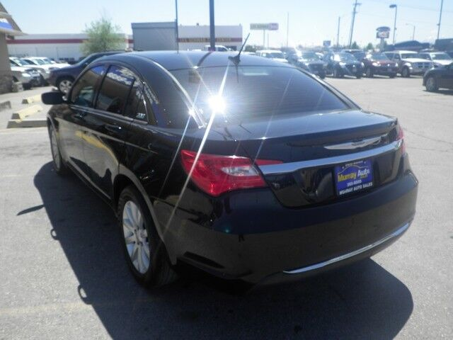 2012 Chrysler 200 Touring Murray UT