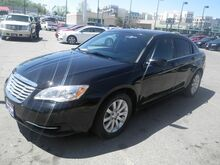 2012_Chrysler_200_Touring_ Murray UT