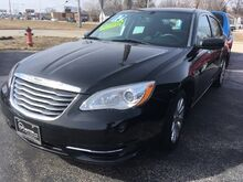 2012_Chrysler_200_Touring_ Springfield IL