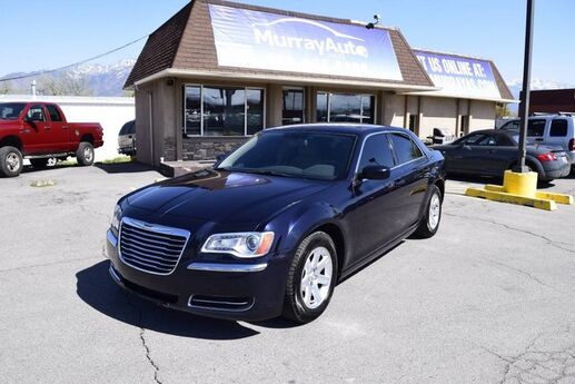 2012 Chrysler 300  Murray UT
