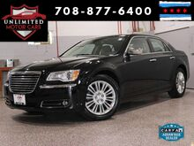 2012_Chrysler_300_300C AWD_ Bridgeview IL
