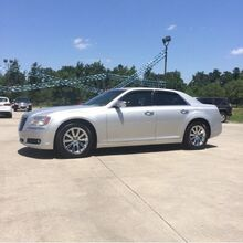 2012_Chrysler_300_Limited RWD_ Hattiesburg MS
