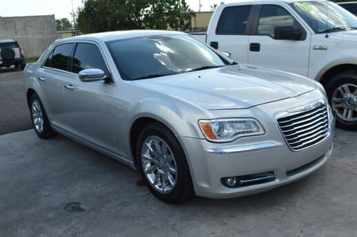 2012 Chrysler 300 Limited RWD Houston TX