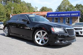 Chrysler 300 SRT8 2012