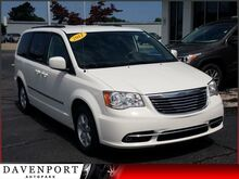 2012_Chrysler_Town & Country_4dr Wgn Touring_ Rocky Mount NC