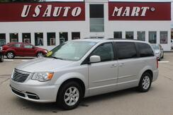 2012_Chrysler_Town & Country_4dr Wgn Touring_ Adamsburg PA