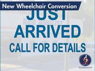 2012 Chrysler Town & Country Limited New Wheelchair Conversion Conyers GA