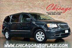 2012_Chrysler_Town & Country_Touring - DISABILITY EQUIPPED WHEEL CHAIR LIFT BACKUP CAM REAR TV_ Bensenville IL
