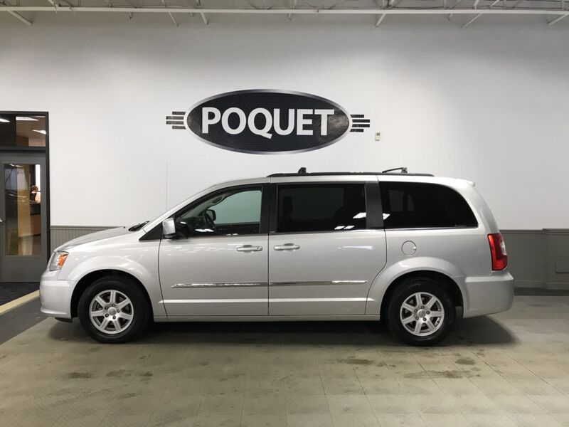 2012 chrysler town country touring golden valley mn 23559256. Black Bedroom Furniture Sets. Home Design Ideas