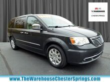 2012_Chrysler_Town & Country_Touring-L_ Philadelphia PA