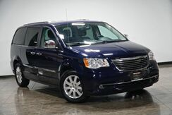 2012_Chrysler_Town & Country_Touring-L_ Bensenville IL