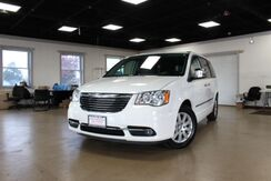 2012_Chrysler_Town & Country_Touring-L_ Lombard IL