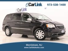 2012_Chrysler_Town & Country_Touring-L_ Morristown NJ