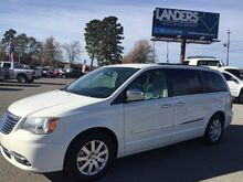 2012_Chrysler_Town & Country_Touring-L_ Bryant AR