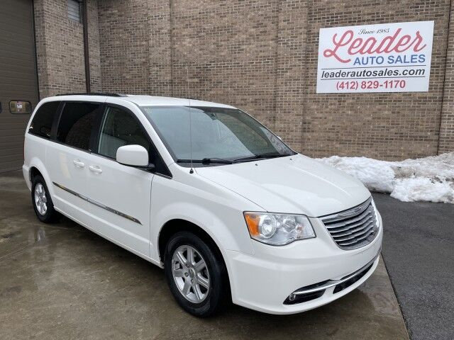 2012 Chrysler Town & Country Touring North Versailles PA