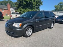 2012_Chrysler_Town & Country_Touring_ Richmond VA