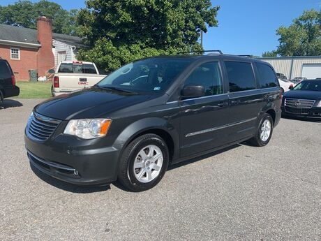 2012 Chrysler Town & Country Touring Richmond VA