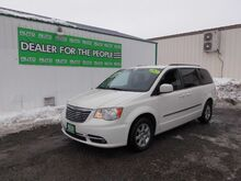 2012_Chrysler_Town & Country_Touring_ Spokane Valley WA