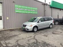 2012_Chrysler_Town & Country_Touring_ Spokane Valley WA